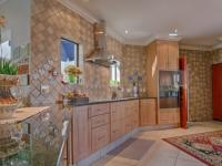Kitchen - 21 square meters of property in The Wilds Estate