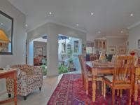 Dining Room - 23 square meters of property in The Wilds Estate