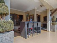 Patio - 41 square meters of property in Silver Lakes Golf Estate