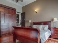 Bed Room 1 - 19 square meters of property in Silver Lakes Golf Estate