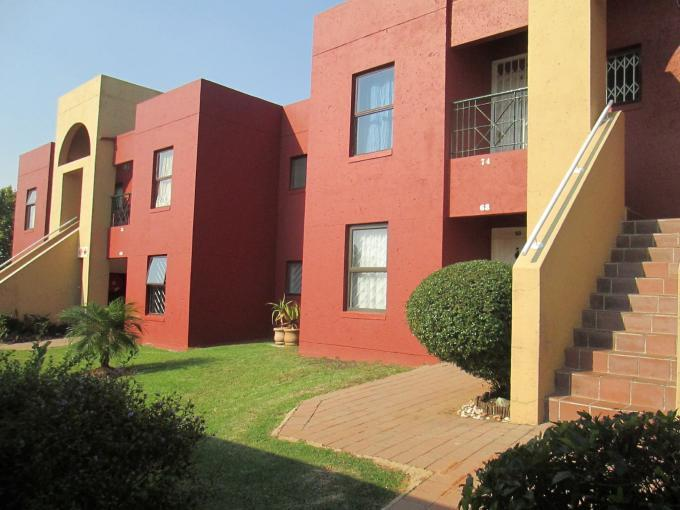 2 Bedroom Apartment for Sale For Sale in Marais Steyn Park - Home Sell - MR141817