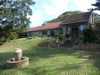 4 Bedroom 2 Bathroom House for Sale for sale in Umtentweni