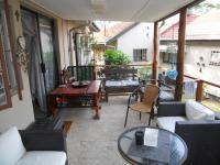 Patio - 12 square meters of property in Umtentweni