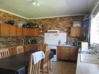 Kitchen - 25 square meters of property in Vanderbijlpark