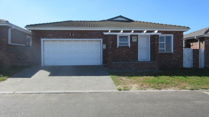 Standard Bank EasySell 3 Bedroom House for Sale For Sale in Brackenfell South - MR141845