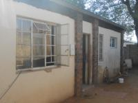3 Bedroom 1 Bathroom House for Sale for sale in West Turffontein