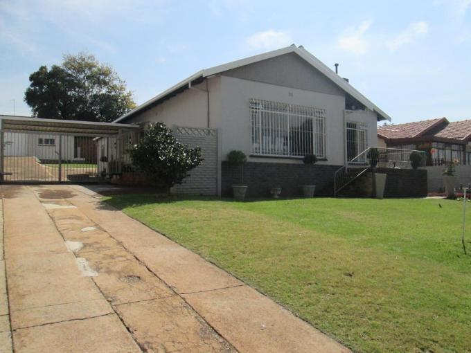 3 Bedroom House for Sale For Sale in Dawnview - Private Sale - MR141850