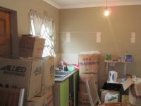 Kitchen - 13 square meters of property in Westridge CP