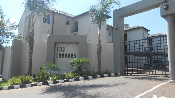 2 Bedroom Apartment For Sale in Ferndale - JHB - Private Sale - MR141891
