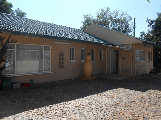 3 Bedroom House for Sale For Sale in Kempton Park - Home Sell - MR141895