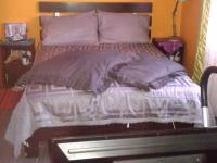 Main Bedroom - 20 square meters of property in Strandfontein