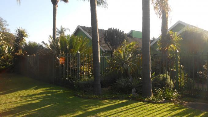 3 Bedroom House for Sale For Sale in Pretoria North - Home Sell - MR141956