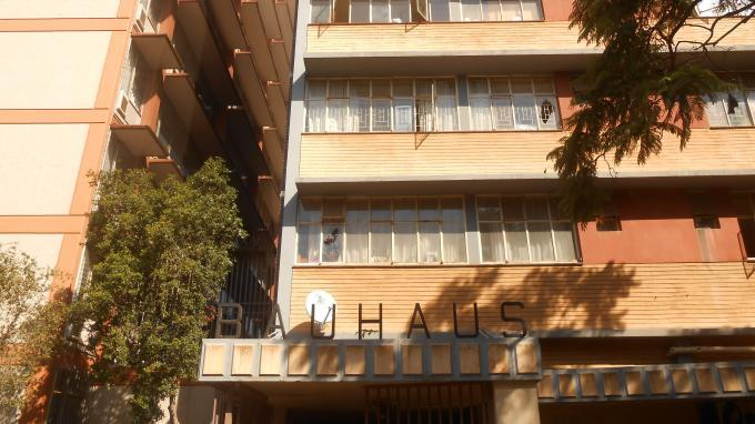 Standard Bank EasySell 1 Bedroom Apartment for Sale For Sale in Pretoria Central - MR141957