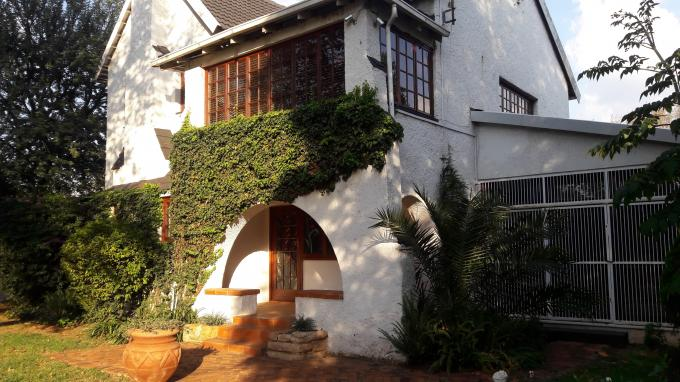 5 Bedroom House for Sale For Sale in Benoni - Home Sell - MR141968