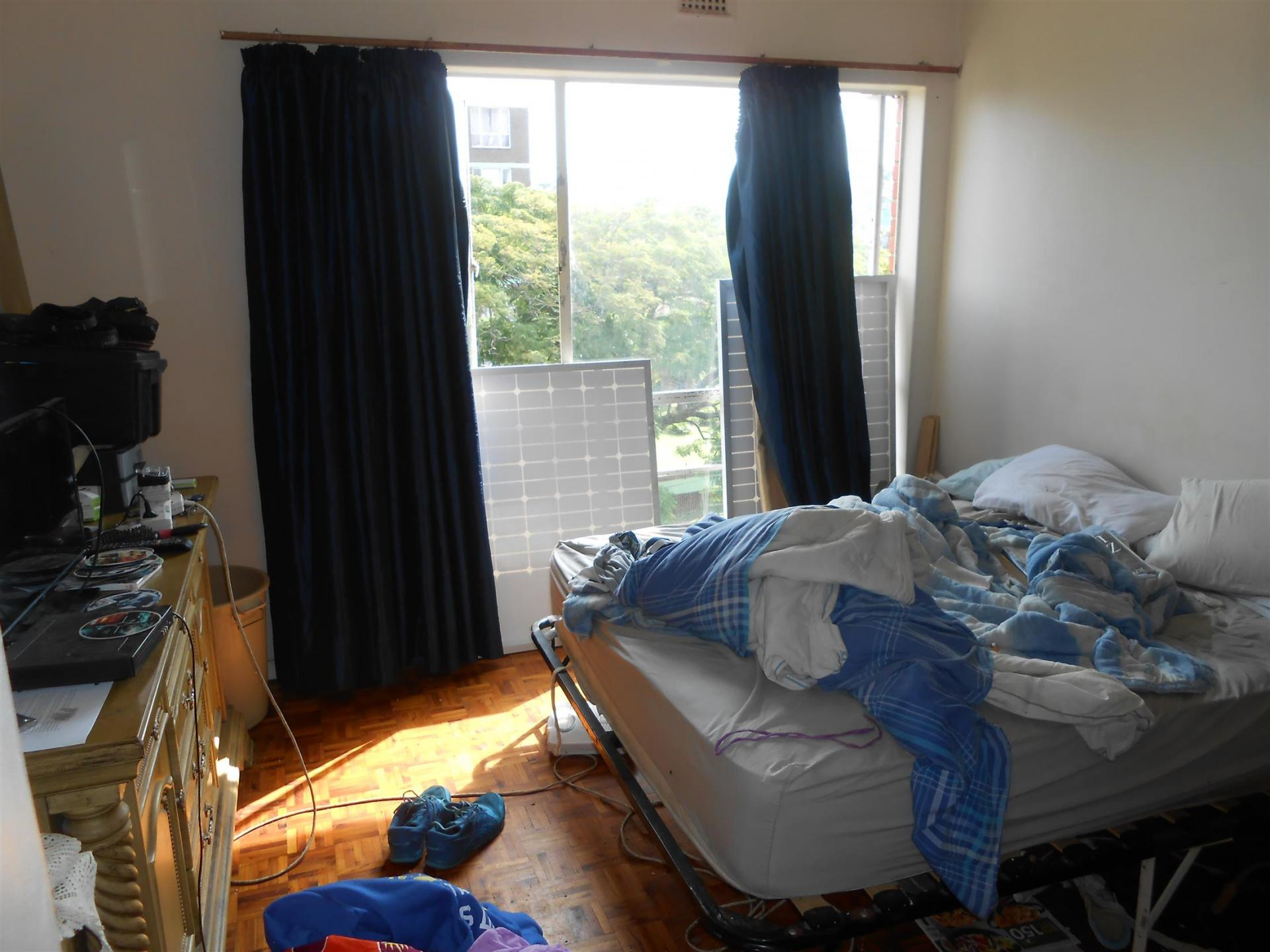 Main Bedroom - 10 square meters of property in Pinetown