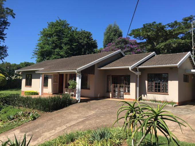 3 Bedroom House for Sale For Sale in Hillcrest - KZN - Private Sale - MR141991