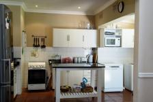 Kitchen - 20 square meters of property in Hillcrest - KZN