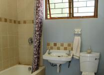 Bathroom 1 - 5 square meters of property in Hillcrest - KZN