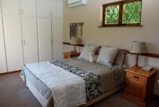 Main Bedroom - 19 square meters of property in Hillcrest - KZN