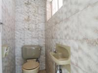 Guest Toilet - 3 square meters of property in Waterkloof Glen