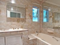 Main Bathroom - 7 square meters of property in Waterkloof Glen