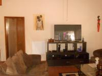 TV Room - 23 square meters of property in Emalahleni (Witbank)