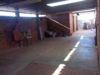 Spaces of property in Lenasia