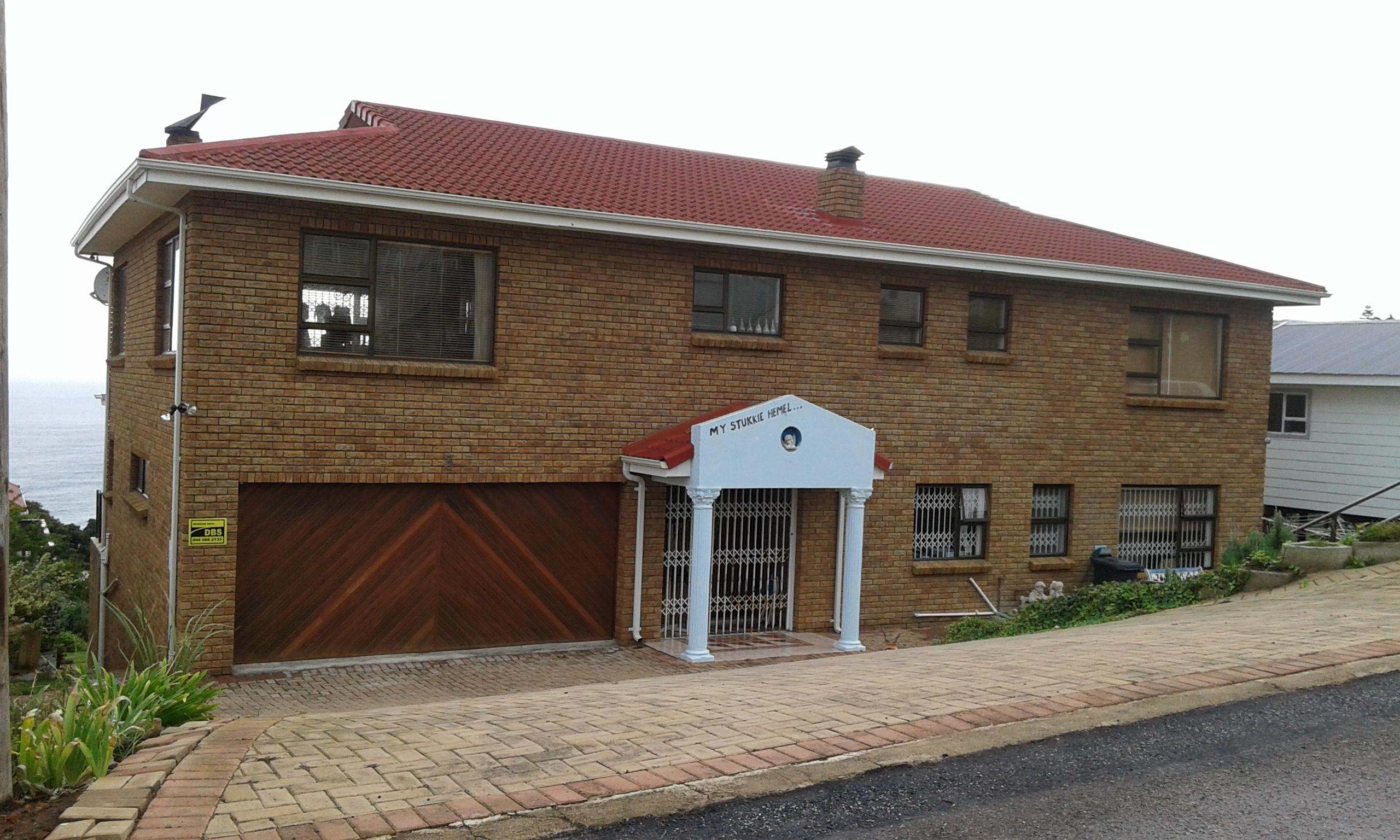 5 Bedroom House for Sale For Sale in Mossel Bay - Home Sell - MR142069