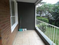 Patio - 10 square meters of property in Morningside - DBN