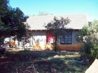 Spaces of property in Stilfontein