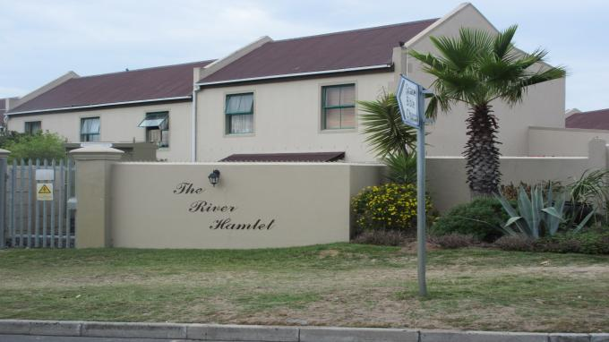Standard Bank EasySell 1 Bedroom Apartment for Sale For Sale in Table View - MR142087