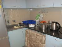 Kitchen - 7 square meters of property in Table View