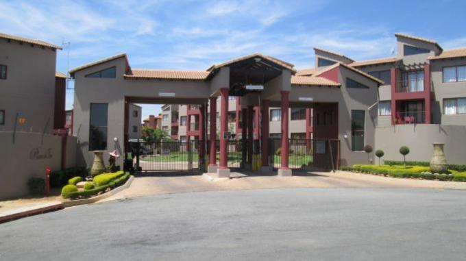 Standard Bank EasySell 2 Bedroom Sectional Title for Sale For Sale in Honeydew - MR142094