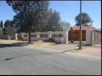 Front View of property in Klippoortjie AH
