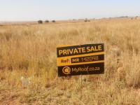 Sales Board of property in Middelburg - MP