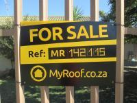 Sales Board of property in Falcon Ridge