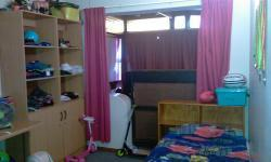 Main Bedroom - 22 square meters of property in Woodlands - DBN