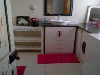 Scullery of property in Mossel Bay