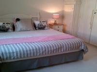 Bed Room 2 - 13 square meters of property in Mossel Bay