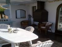 Patio - 54 square meters of property in Mossel Bay