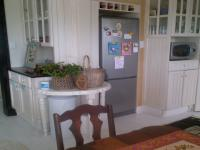 Dining Room of property in Mossel Bay
