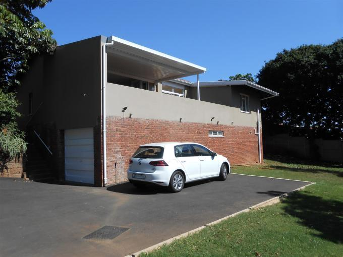 3 Bedroom House for Sale For Sale in Durban North  - Home Sell - MR142167
