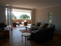 Formal Lounge of property in Durban North