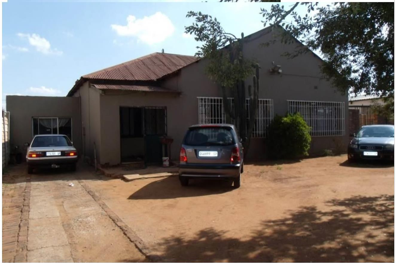 3 Bedroom House for Sale For Sale in Springs - Private Sale - MR142253