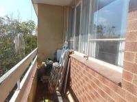 Balcony - 4 square meters of property in Yeoville