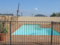 Entertainment of property in Krugersdorp