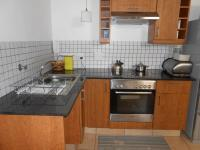 Kitchen - 4 square meters of property in Johannesburg North