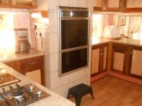 Kitchen - 15 square meters of property in Garsfontein