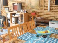 Dining Room of property in Noordheuwel
