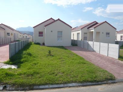 2 Bedroom Simplex for Sale For Sale in Strand - Home Sell - MR14239